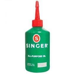 Singer - Singer Çok Amaçlı Dikiş Makina Yağı (100cc)