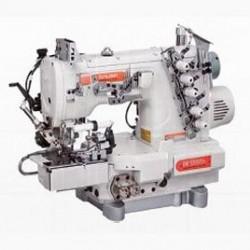 SIRUBA - Siruba C007K-W532-364/CR/CX/UTP/RLP Burunlu Sağ Bıçaklı Tüp Bel Lastik Reçme Makinası