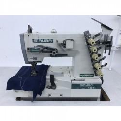 Siruba - Siruba F007H-W122-364-FHA Reçme Makinası - 2.El