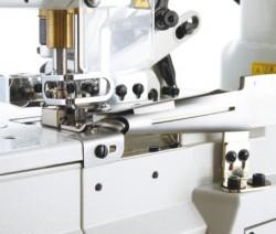 Siruba F007K Bant Biye Reçme Makinası - Thumbnail