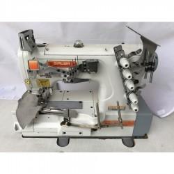 Siruba - Siruba F007K-W222-364/FQ Mekanik Reçme Makinası - 2.El