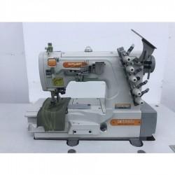 Siruba - Siruba F007K-W222-364/FQ Reçme Makinası - 2.El