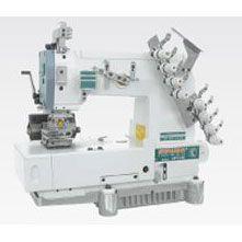 SIRUBA - Siruba HF008-0464-254/HPR 4 İğne Çekicili Kot Kemer Makinası