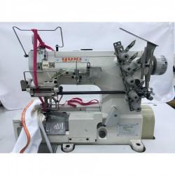 Sunshine - Sunshine W5605-CBx356/FT/MD Sağdan Bıçaklı Mekanik Reçme Makinası - 2.El