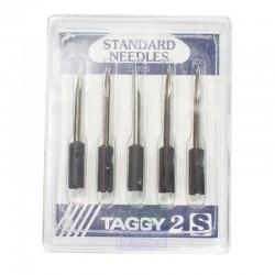 TAGGY - Taggy S Kılçık İğnesi (5'li Paket)