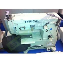Typical - Typical Eldiven Dikme Makinası - 2.El