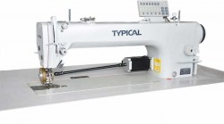 Typical - Typical GC-6730A-MD3 L/P İp.Kes.Mikro Yağlamalı D.Drive (İn.Ort.Katman Mat.) 45cm