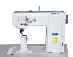Typical - Typical GC24621CX Tek İğne İplik Kesicili Sutunlu Saya Makinesi
