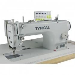 Typical - Typical GC6730MD3 Elektronik İplik Kesicili Düz Dikiş Makinası
