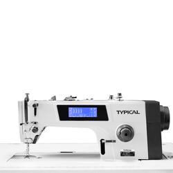 Typical - Typical GC6890-MD4 Serisi Elektronik Direct Drive Düz Kilit Dikiş Makinası