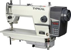 Typical GC6910A-MD3T Kafadan Motorlu Elektronik Düz Dikiş Makinası - Thumbnail