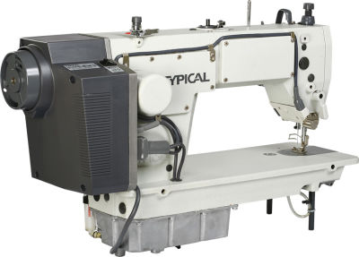 Typical GC6910A-MD3T Kafadan Motorlu Elektronik Düz Dikiş Makinası