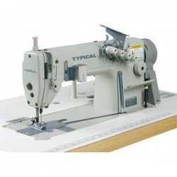 Typical - Typical GK-0056-1 Çift İğne Zincir Dikiş (6.4mm)(9.5mm)(12.7mm)