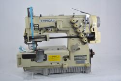 Typical - Typical GK32500-1356-1 Sağdan Bıçaklı Reçme