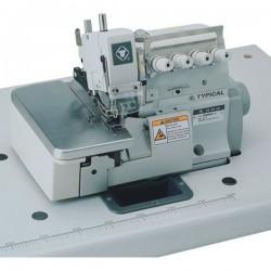 Typical - Typical GN2000-5H 5 İplik Kot Overlok Makinesi