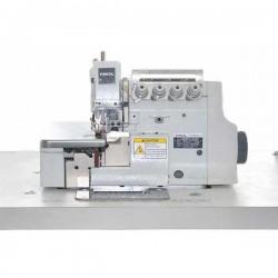 Typical - Typical GN3000-4G 4 İplik İki İğne Zincir Dikiş Cep Biye Overlok Makinası