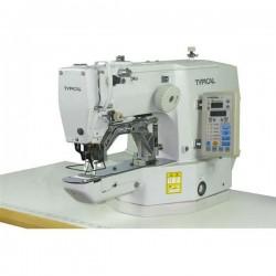 Typical - Typical GT-690D-01 Elektronik programlı kilit dikiş punteriz (orta materyaller için)