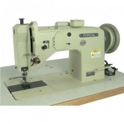 Typical - Typical TW7-6B-3K Extra kalın materyaller 3 adım zig zak 10mm