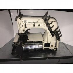 Union - Union 54200KA16-64-16 4 İğne Kemer Makinası - 2.El