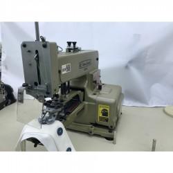 Union - Union J200-47 Mekanik Düğme Makinası - 2.El