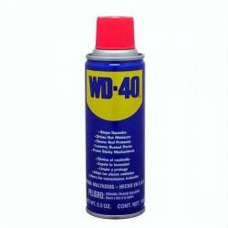 WD40 - WD40 Çok Amaçlı Pas Sökücü Sprey - 200ml