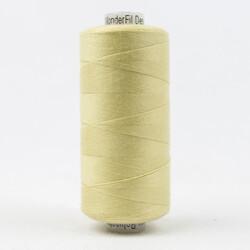Wonder Fil - Wonderfil Polyester Dikiş İpliği - DS161 - Pale Goldenrod