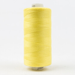 Wonder Fil - Wonderfil Polyester Dikiş İpliği - DS182 - Laser Lemon