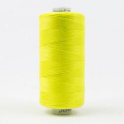 Wonder Fil - Wonderfil Polyester Dikiş İpliği - DS822 - Chartreuse Sarısı