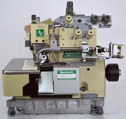 YAMATO - YAMATO AZ-8003H-04DA/ABT3 3 İplik Overlok Makinası