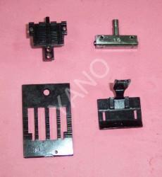 YANO - Yano B842 1-1/4/Y Brother 32 mm Çiftiğne İptalsiz Takım