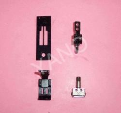 YANO - Yano B842 1/4/Y Brother 6.4 mm Çiftiğne İptalsiz Takım