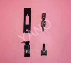 YANO - Yano B842 1/8/Y Brother 3.2 mm Çiftiğne İptalsiz Takım