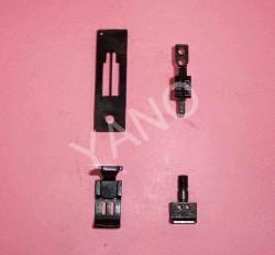 YANO - Yano B842 3/16/Y Brother 4.8 mm Çiftiğne İptalsiz Takım