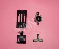 YANO - Yano B842 3/4/Y Brother 19.05 mm Çiftiğne İptalsiz Takım
