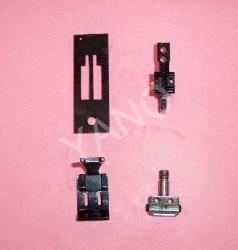 YANO - Yano B842 5/16/Y Brother 8 mm Çiftiğne İptalsiz Takım