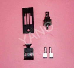 YANO - Yano B845 1/2/Y Brother 12.7 mm Çiftiğne İptalli Takım