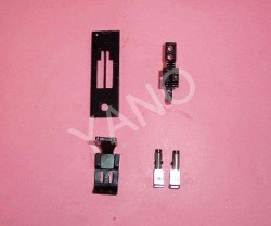 YANO - Yano B845 1/4/Y Brother 6.4 mm Çiftiğne İptalli Takım