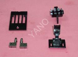 YANO - Yano B845 1''/Y Brother 25.4 mm Çiftiğne İptalli Takım