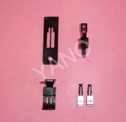 YANO - Yano B845 3/16/Y Brother 4.8 mm Çiftiğne İptalli Takım
