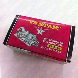 YS STAR - Ys Star YS-4454 İlik Açma Aleti (Ev Tipi) Japon Malı
