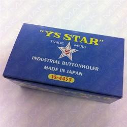 YS STAR - Ys Star YS-4455 İlik Açma Aleti (Sanayi Tipi) Japon Malı