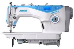 JACK - A5 Kısa İplik Kesicili Düz Dikiş (Kapalı Kartel-Çift bıçak)