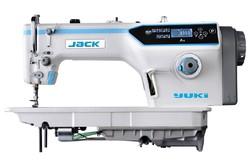 YUKI - Yuki / Jack A6F İğne Transportlu İplik Kesicili Orta Materyaller İçin