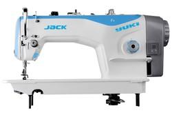 YUKI - Yuki / Jack F4 İplik Kesicisiz Kilit Dikiş Orta Materyaller İçin D. Drive Motor