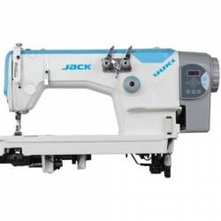 YUKI - Yuki / Jack JK-85560G-WZ 3 İğne Zincir Dikiş Makinası (6.4)