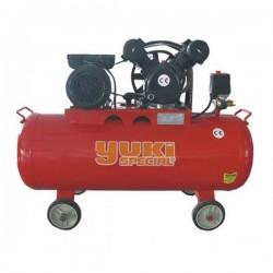 YUKI - Yuki 100 Litre Hava Kompresörü Monafaze