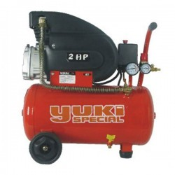 YUKI - Yuki 25 Litre Hava Kompresörü