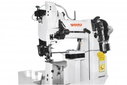 YUKI - Yuki HT-697-241-55 Bıçaklı Kaynarizma Makinası