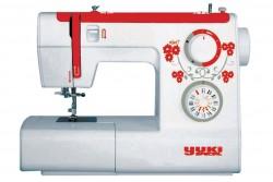 YUKI - Yuki K60C Ev Tipi Zigzag 32 Desen Tek Adım İlik Açma