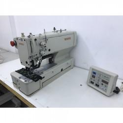 Yuki - Yuki ST-880A-03 Elektronik İlik Makinası - 2.El